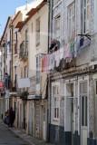 Streets of Setubal