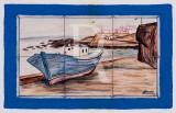 Ericeira, por Lurdes Tenório (1988)