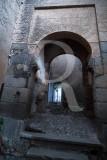 Porta do Templo - 1ª Cerca Islâmica