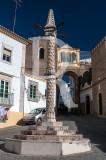 O Pelourinho de Elvas (Imóvel de Interesse Público)