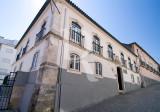Edifício do antigo Colégio do Dr. Correia Mateus (IIP)