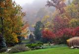 Fall in Pennsylvania 2012