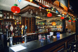 Berkeley Springs Bar