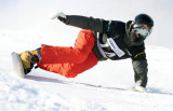 January 2013 - Brenda's son Justin Reiter places 2nd in FIS Snowboard World Championships in Stoneham, Quebec