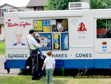 Mister Softee Ice Cream Trucks