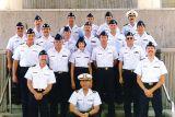 1988 - Coast Guard Reserve RUAT Class at Petaluma
