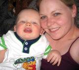 2006 - Kyler and Karen