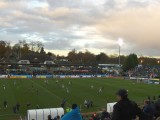 WITHDEAN - THE PREVIOUS TEMPORARY HOME . 2