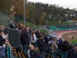 WITHDEAN - THE PREVIOUS TEMPORARY HOME