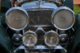 1938 Jaguar SS100 Roadster, owned by Malcolm Pray, Greenwich, CT (4358)