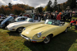 Rockville Antique and Classic Car Show -- October 2012