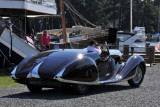 1937 Bugatti Type 57-C Roadster by Van Vooren, owned by Malcolm Pray, Greenwich, CT (6595)