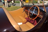 1937 Bugatti Type 57-C Roadster by Van Vooren, owned by Malcolm Pray, Greenwich, CT (6648)
