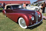 1938 Voisin C-28 Cabriolet by Saliot, owned by J.W. Marriott, Jr., Bethesda, MD (6700)