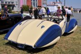 1937 Delahaye 135M Roadster by Figoni & Falaschi, owned by Malcolm Pray, Greenwich, CT (6730)
