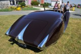 1937 Bugatti Type 57-C Roadster by Van Vooren, owned by Malcolm Pray, Greenwich, CT (6740)