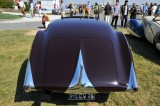 1937 Bugatti Type 57-C Roadster by Van Vooren, owned by Malcolm Pray, Greenwich, CT (6742)