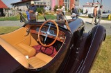 1937 Bugatti Type 57-C Roadster by Van Vooren, owned by Malcolm Pray, Greenwich, CT (6752)