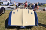 1937 Delahaye 135M Roadster by Figoni & Falaschi, owned by Malcolm Pray, Greenwich, CT (6759)