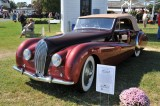 1938 Voisin C-28 Cabriolet by Saliot, owned by J.W. Marriott, Jr., Bethesda, MD (6692)