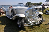St. Michaels Concours d'Elegance, Part 3: Award Winners -- September 2012