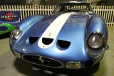 1962 Ferrari 250 GTO at Simeone Automotive Museum -- Dec. 2012 and March 2013