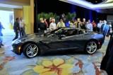 Amelia Island Concours d'Elegance: Corvette Seminar -- March 2013