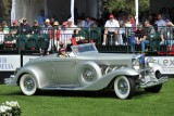 Amelia Island Concours d'Elegance: Best in Show Awardees -- March 2013