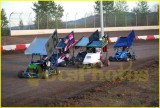 Willamette April 26 2013 Kart Season Opener