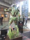Iron Man Exhibition 2013