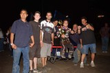 10-19-12 Tulare Thunderbowl Raceway: Trophy Cup