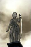 Diana The Huntress Statue