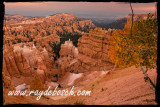 Sunset Point, Bryce