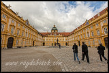 The Melk Abbey, Austria