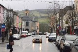 Various Irish and European sights 2013-