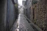Alleyway, Kilkenny, Ireland