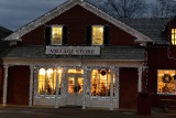 Country Store, Upper Canada Village