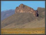 Atlas & Rif Mountains
