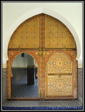 Zaouia of Moulay Ali Shereef