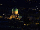 Tempio Maggiore / Great Synagogue of Florence