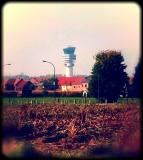 Verkeerstoren Belgocontrol (Control Tower)