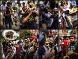 Brass on Parade