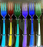 Digital Forks