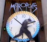 Metropolis - Museum of Cinema - Turin