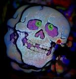Halloween has expired.....