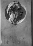 Edmondo De Amicis (21 October 1846 – 11 March 1908) was an Italian novelist, journalist, poet and short-story writer. His