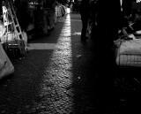Lights Lines and Shadows at StreetMarket