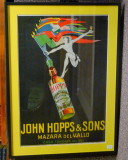 Jon Hopps&Sons - Marsala wine