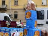 Arrivano Panettoni