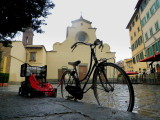 Weekend in Florence - St. Spiriro